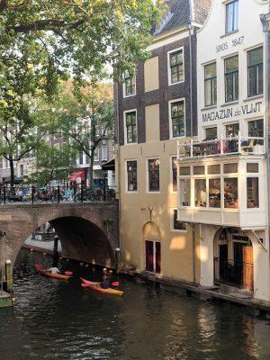 @yoko.meshi's cover photo for 'A weekend in Utrecht: Holland's hidden gem | Yoko Meshi'