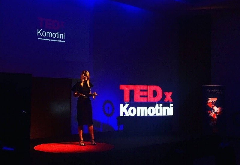 @nefeligeorgala's cover photo for 'NEF'S DIARIES: THE DAY AFTER TEDxKomotini'