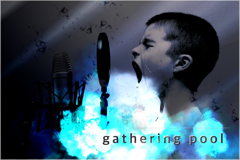 @_m.r_c.o.x_'s cover photo for 'The Gathering Pool | Experimental from Medford, OR'