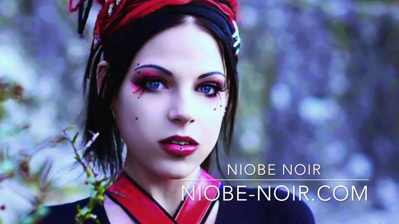 @_m.r_c.o.x_'s cover photo for 'Niobe Noir Promo-2016'