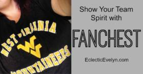 @eclecticevelyn's cover photo for 'Show Off Your School Spirit with a FANCHEST'