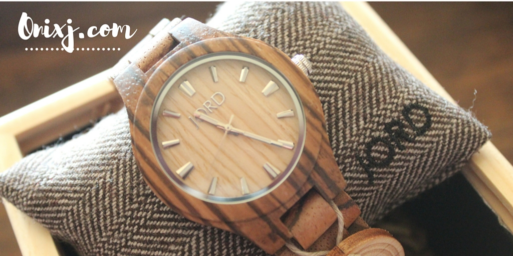 @onixjihane's cover photo for 'Father's Day Ultimate Gift: A Wooden Watch'
