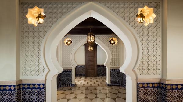 @abudhabitiming's cover photo for 'Дворцовая роскошь — Emirates Palace spa'