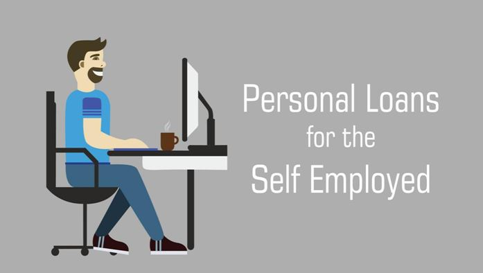 @harshilbarot's cover photo for 'Self Employed? Here Is How You Can Get a Personal Loan?'