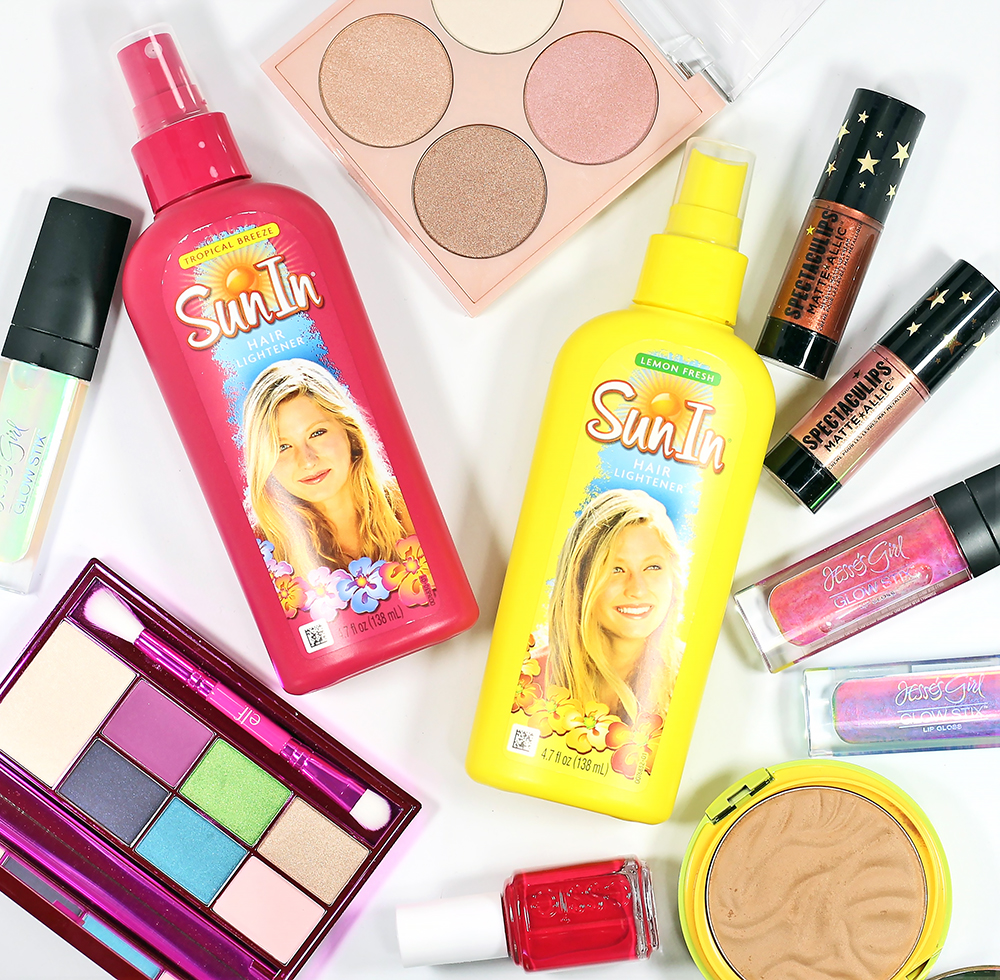 @blushingnoir's cover photo for 'Inexpensive Summer Break Beauty Makeup Must-Haves'