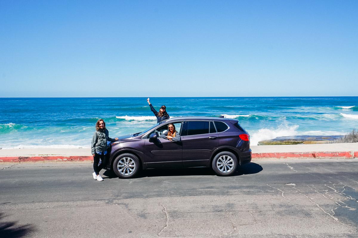@maladeaventuras's cover photo for 'Sugestões de Roteiros de 7 Dias de Carro pela Califória'