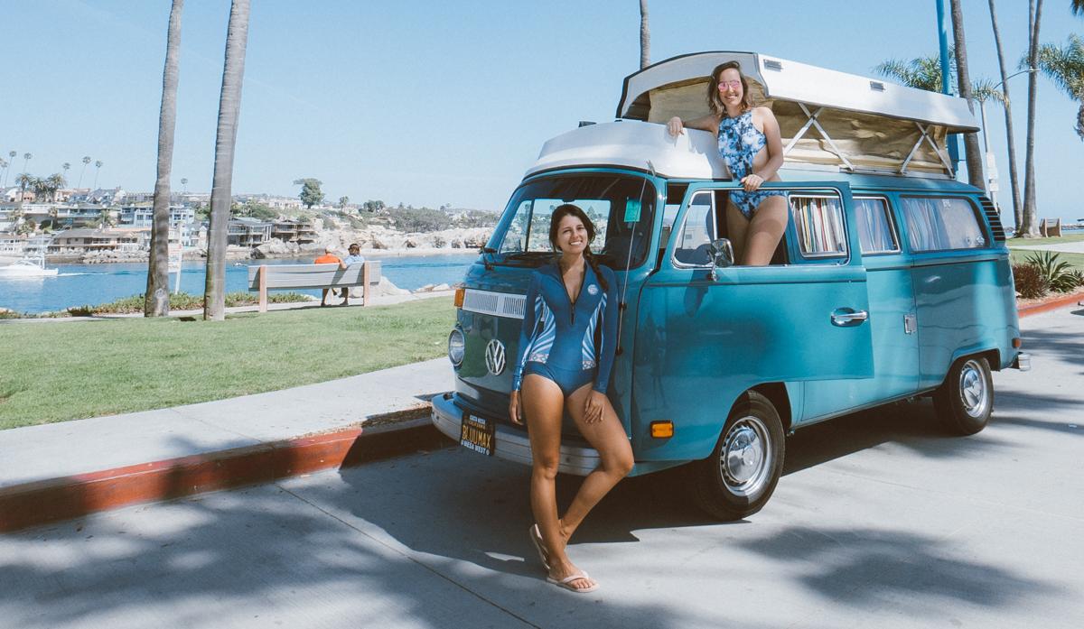 @maladeaventuras's cover photo for 'Roteiro de 12 dias pela Califórnia: Los Angeles, Joshua Tree, Laguna Beach e San Diego | Mala de Aventuras'