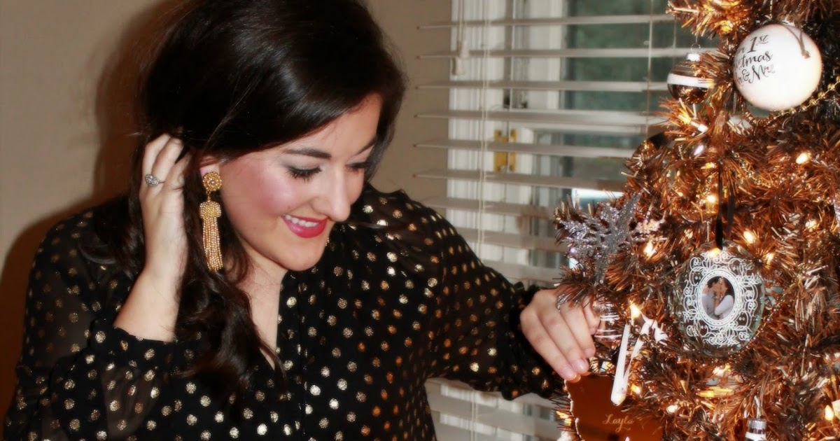 @piperellice's cover photo for 'Trimming the Tree with Walker Boutique'