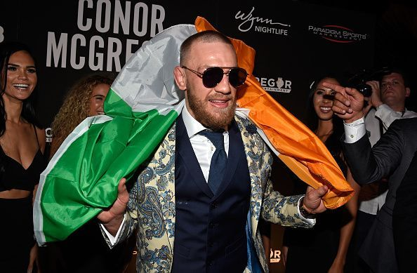 @paltrowitz's cover photo for 'Have you heard about Conor McGregor's new Irish Whiskey?'