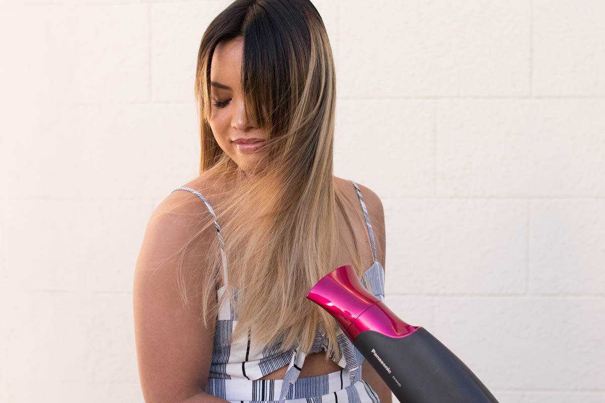 @thebeautyvanity's cover photo for 'How to Keep Balayage Hair Soft | THE BEAUTY VANITY'