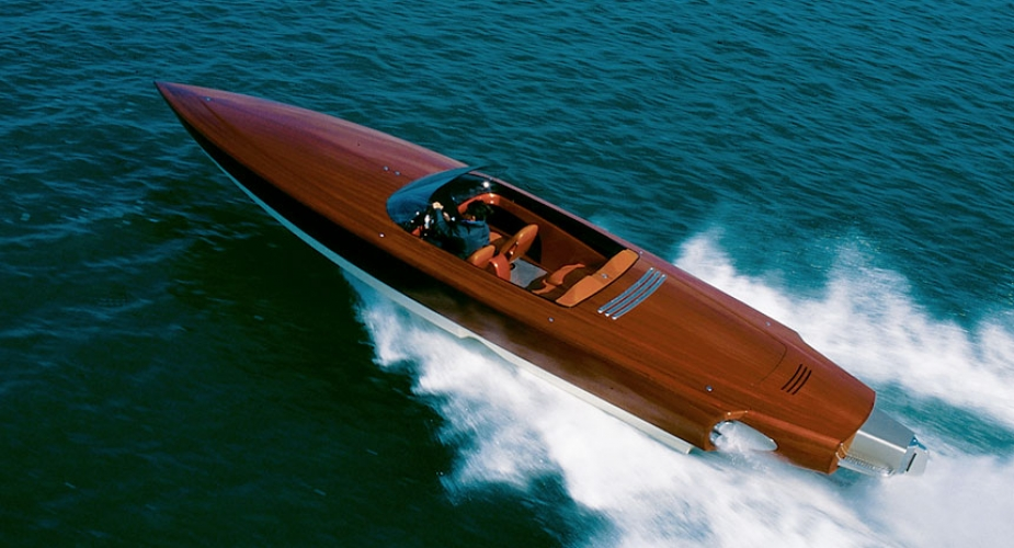 @stupiddope's cover photo for 'Van Dam Custom Boats Set the Standard in Watercraft   Video'
