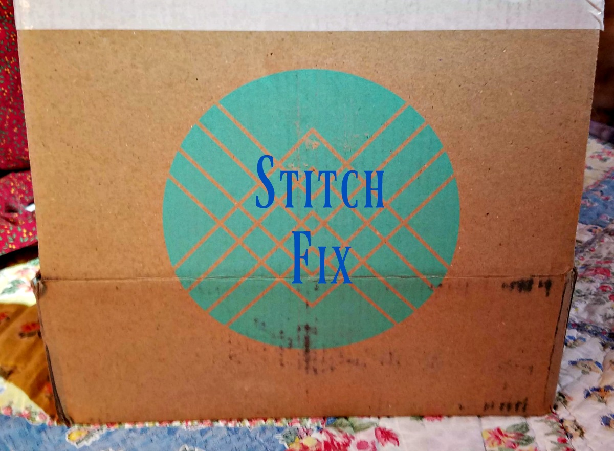 @brokenteepee's cover photo for 'Stitch Fix, Fashion Subscription Box for Farm Fashion Friday'