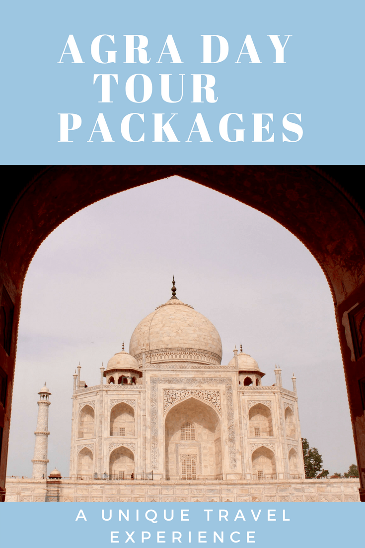 @adash_of_life's cover photo for 'Agra Day Tour Packages'