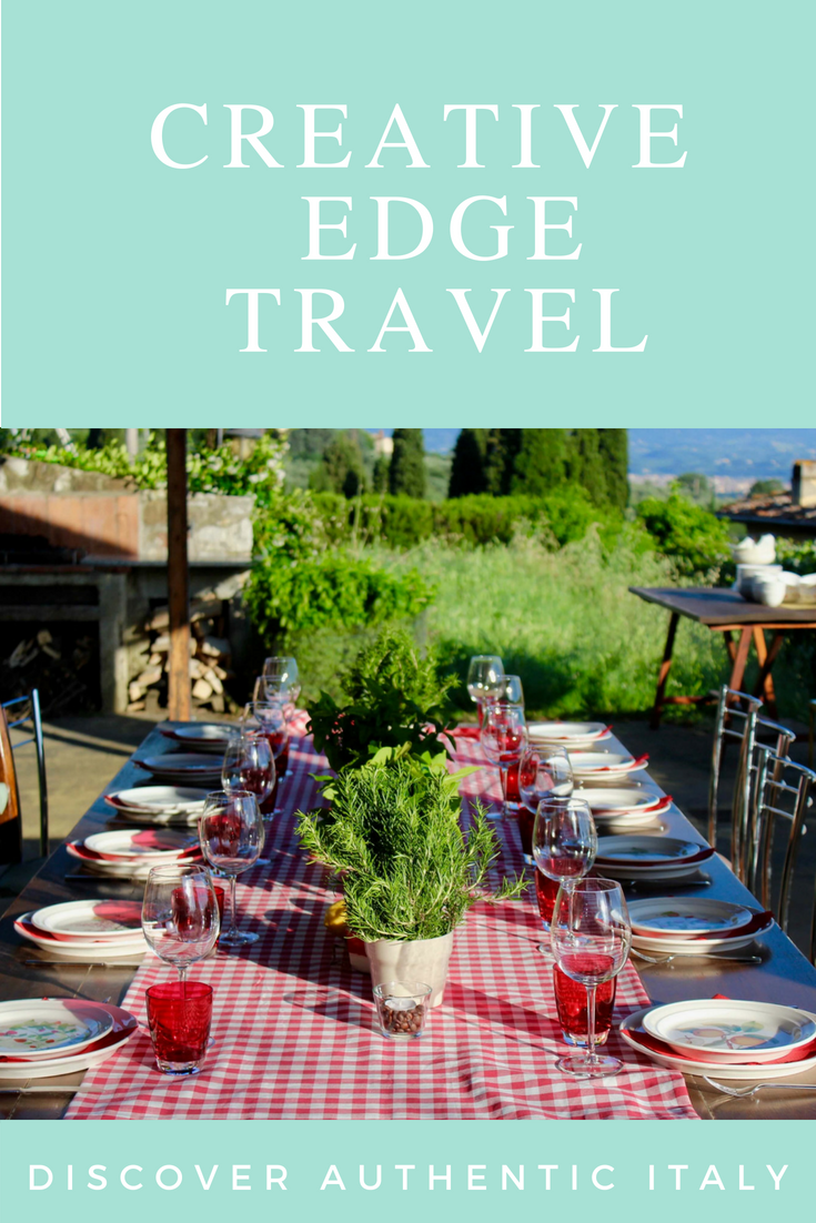 @adash_of_life's cover photo for 'Creative Edge Travel: Dinner with locals'