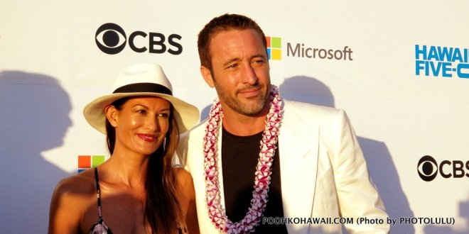 @poohko_hawaii's cover photo for 'Hawaii Five-0 シーズン9プレミア、50周年記念で豪華キャスト集まる!'