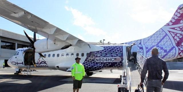 @poohko_hawaii's cover photo for '「オハナ・バイ・ハワイアン」でラナイ島に行こう!'