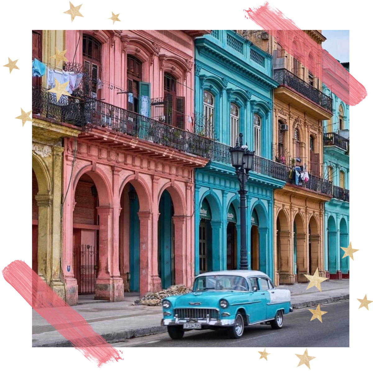 @aleksic_twins's cover photo for '10 tours to Cuba you don't want to miss!'