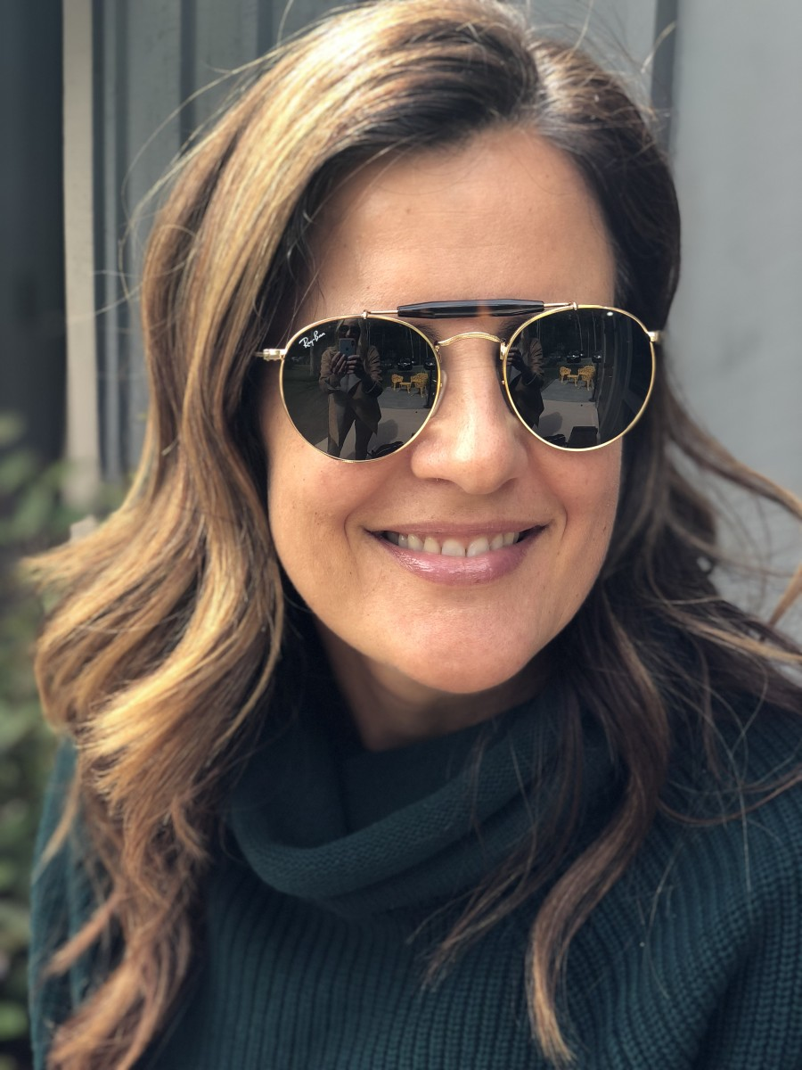 @momtrends's cover photo for 'Cool Sunglasses for Fall'