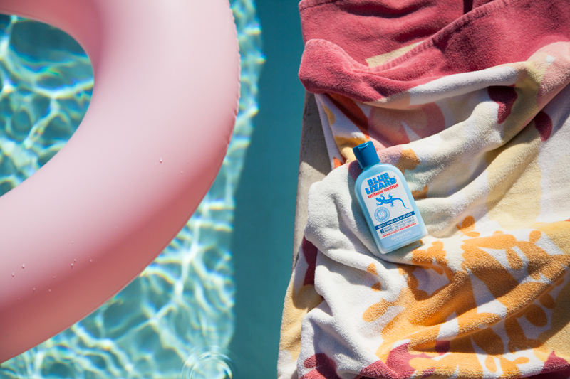 @palmspringsstyle's cover photo for 'Fun in the Desert Sun with Blue Lizard Australian Sunscreen|Palm Springs Style'