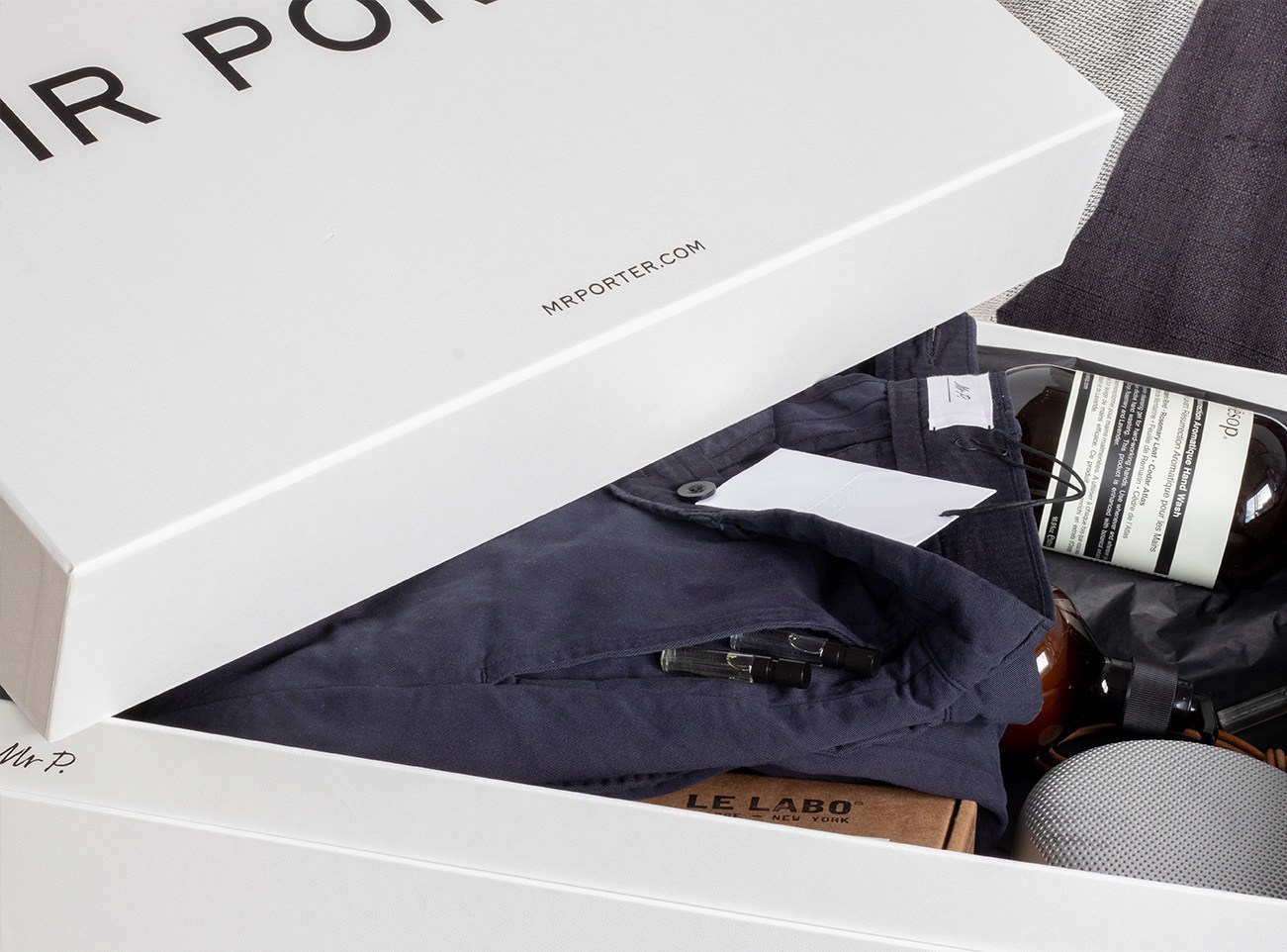 @shaunyness's cover photo for 'MR PORTER menswear & lifestyle top picks | My life, Styled | MANimalist'