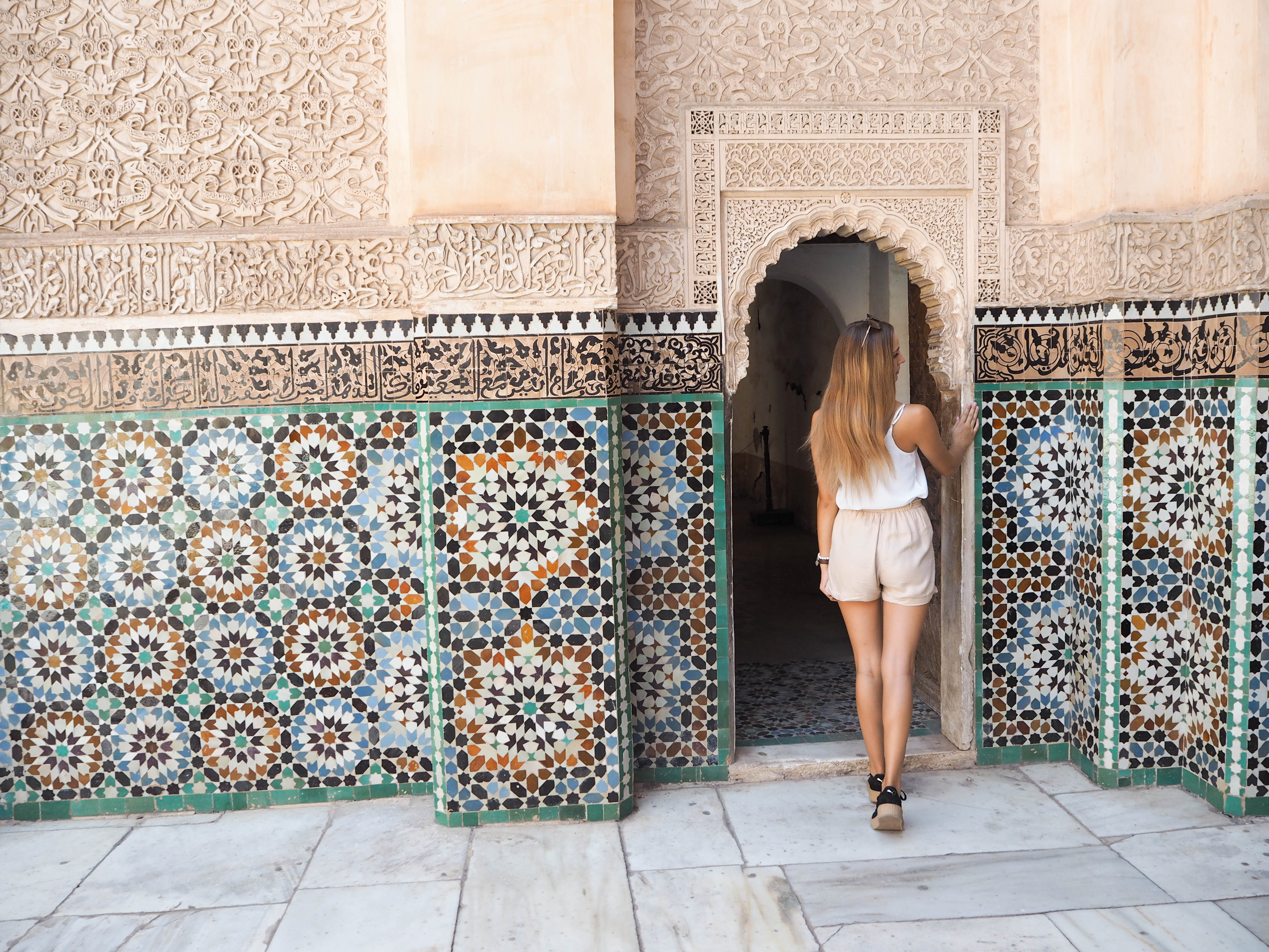 @lalecherie's cover photo for 'All about Marrakech and where to stay - lauralaura.de'