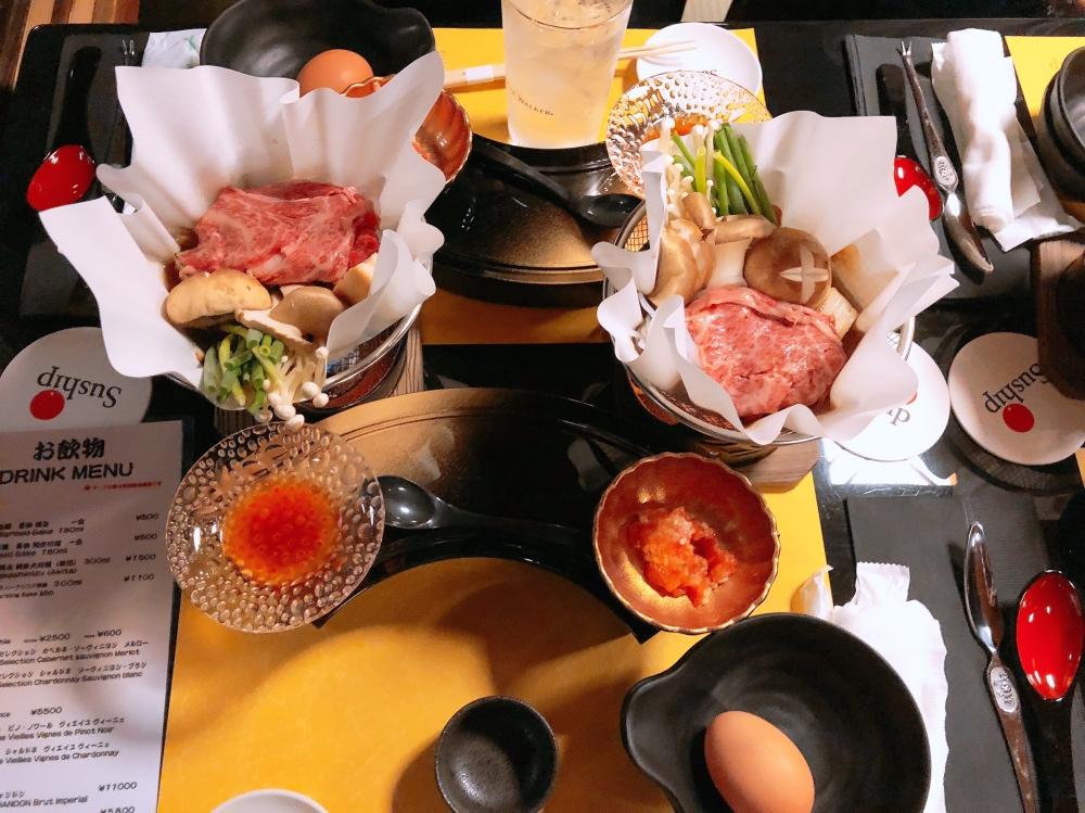 @wirejess's cover photo for 'Suship - Une expérience culinaire traditionnelle Japonaise aux saveurs d'Hokkaido'