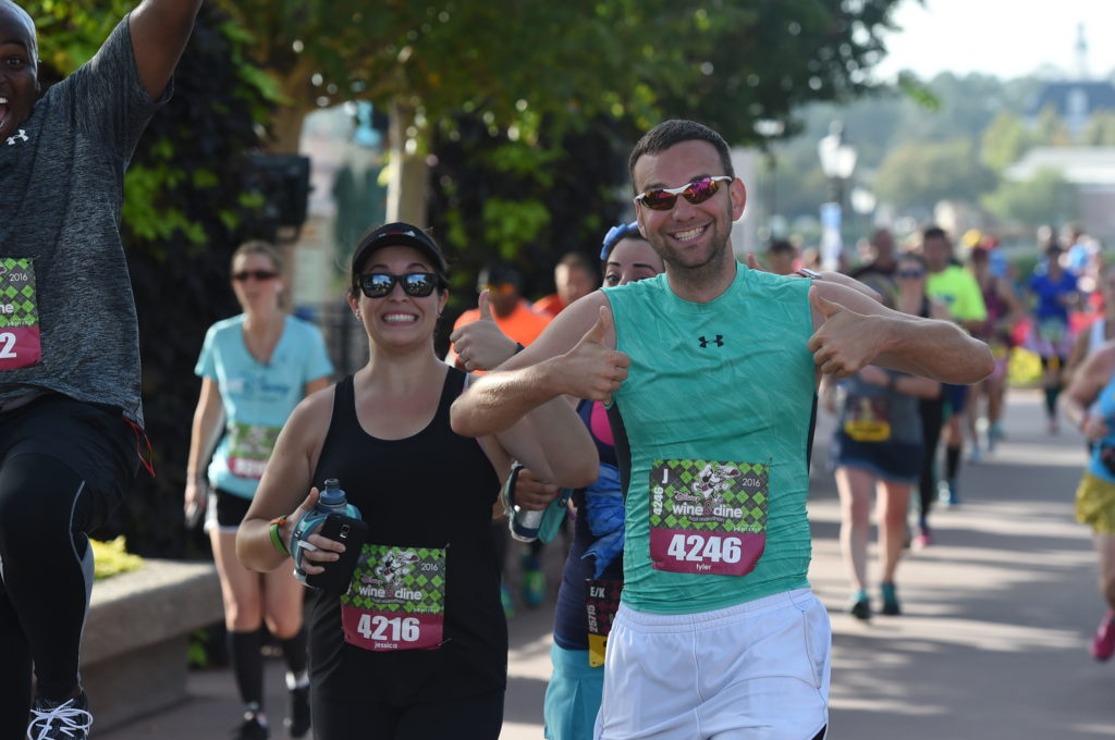 @theorlandoduo's cover photo for 'The Ultimate RunDisney Guide - The Orlando Duo'