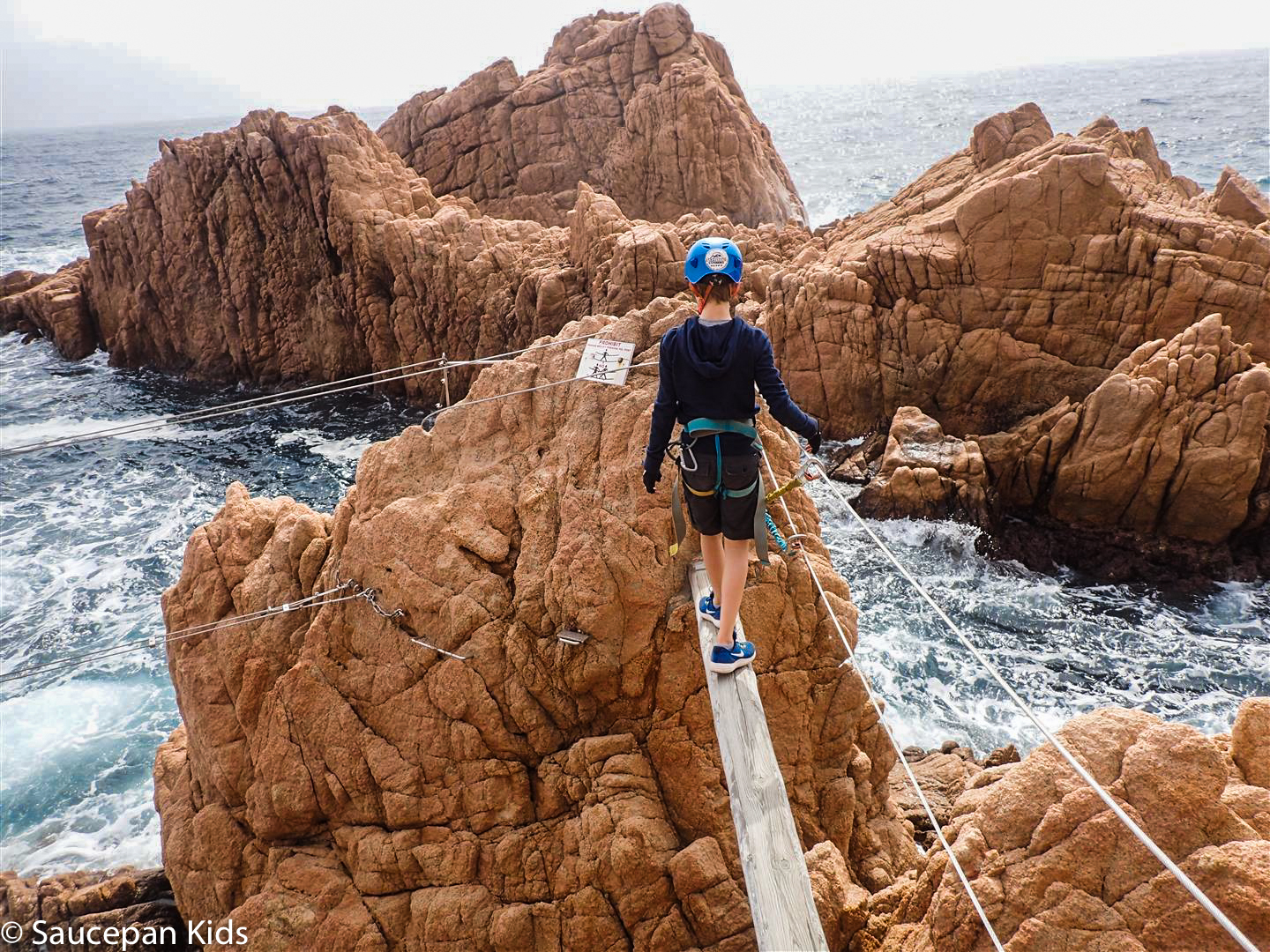 @saucepankids's cover photo for 'Top 13 family-friendly things to do in Costa Brava - Saucepan Kids'