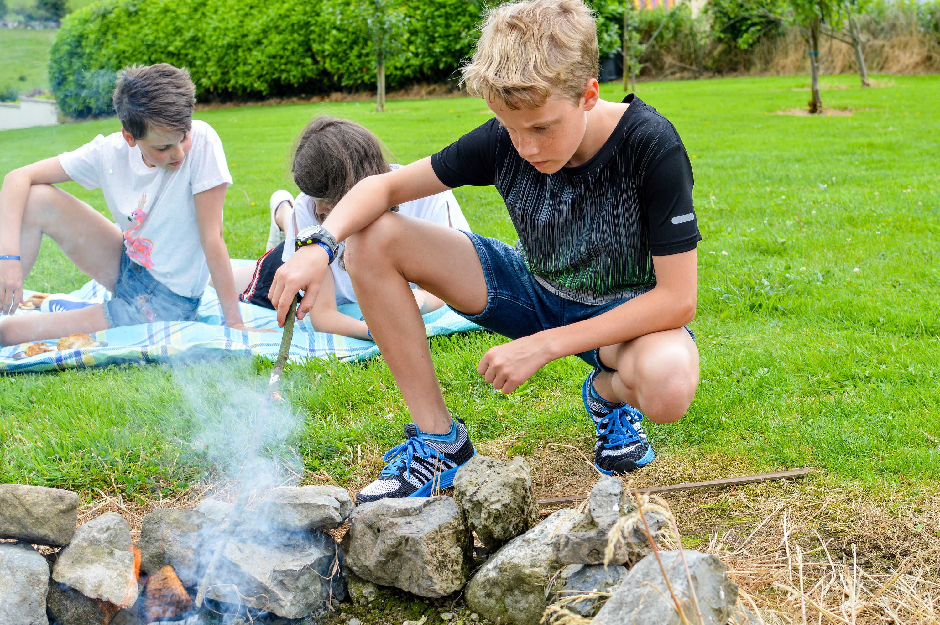 @saucepankids's cover photo for 'Getting Sorted for Summer and School with Marks and Spencer - Saucepan Kids'