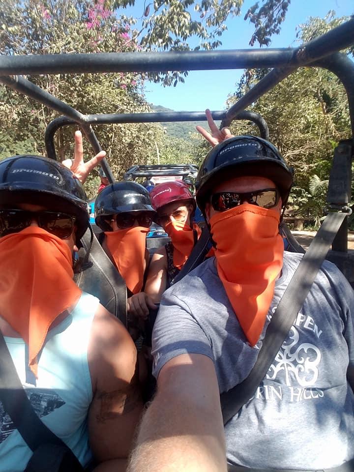 @gabrielfamilyadventures's cover photo for 'Vallarta Adventures ATV Excursion | Home | Gabriel Family Adventures'