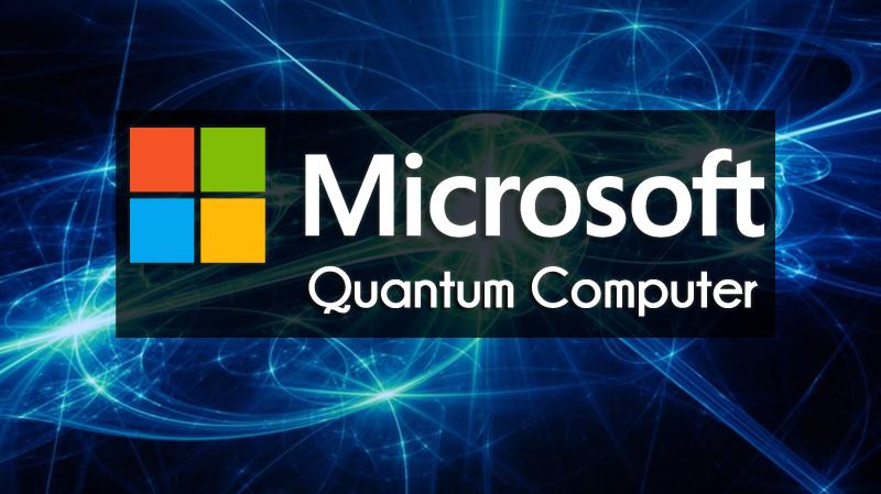 @div.master's cover photo for 'Microsoft: il futuro è dei computer quantici - Div Master'