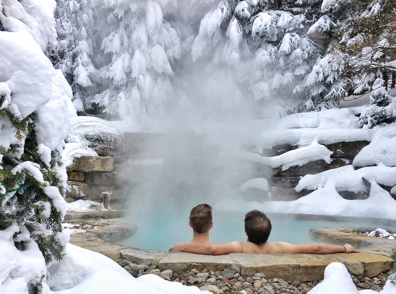 @ryanthomaswoods's cover photo for '8 Romantic Things to do in Mont Tremblant | Out With Ryan'