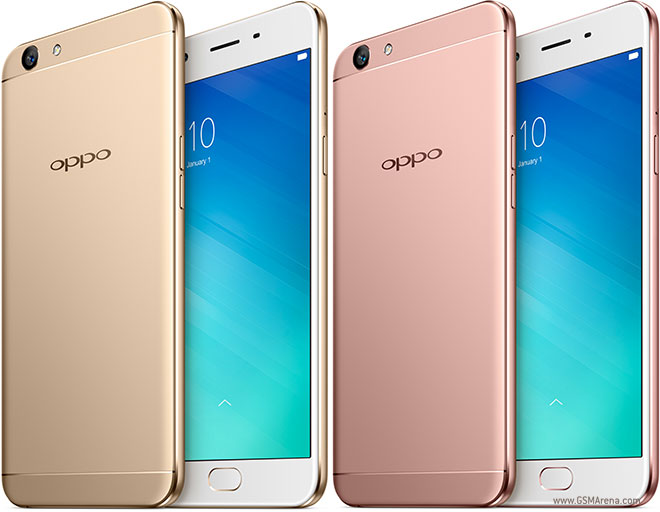 @stylerug's cover photo for 'Oppo F1s Review | StyleRug'