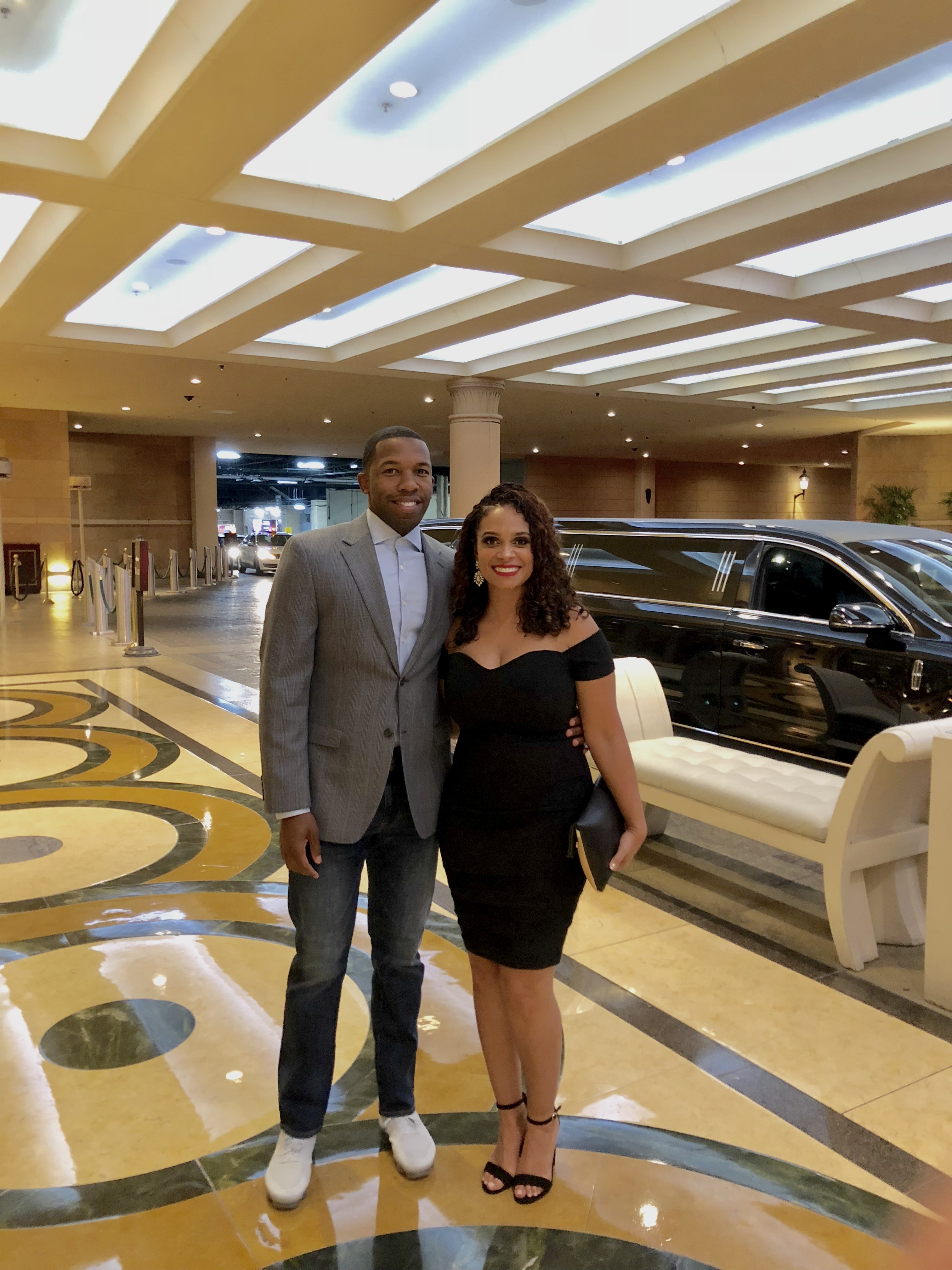 @tiffanydbrown_'s cover photo for '3 Important Reasons Why Married Couples Love Las Vegas - Tiffany D. Brown'