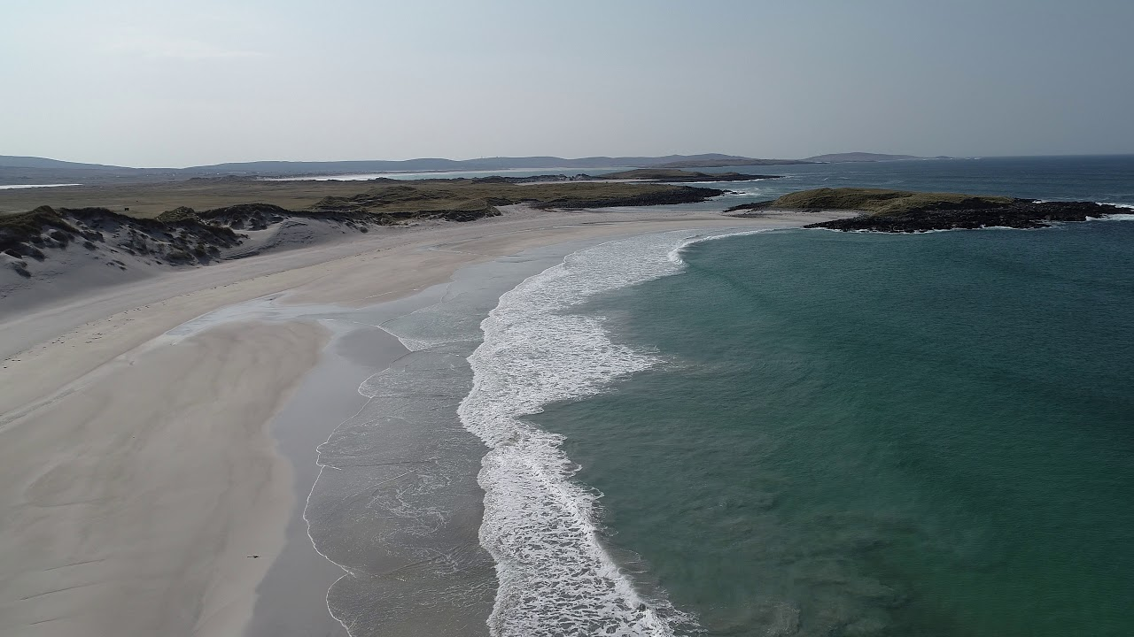 @travelswithakilt's cover photo for 'North Uist Beaches - Finding the Best Sands in the Outer Hebrides'
