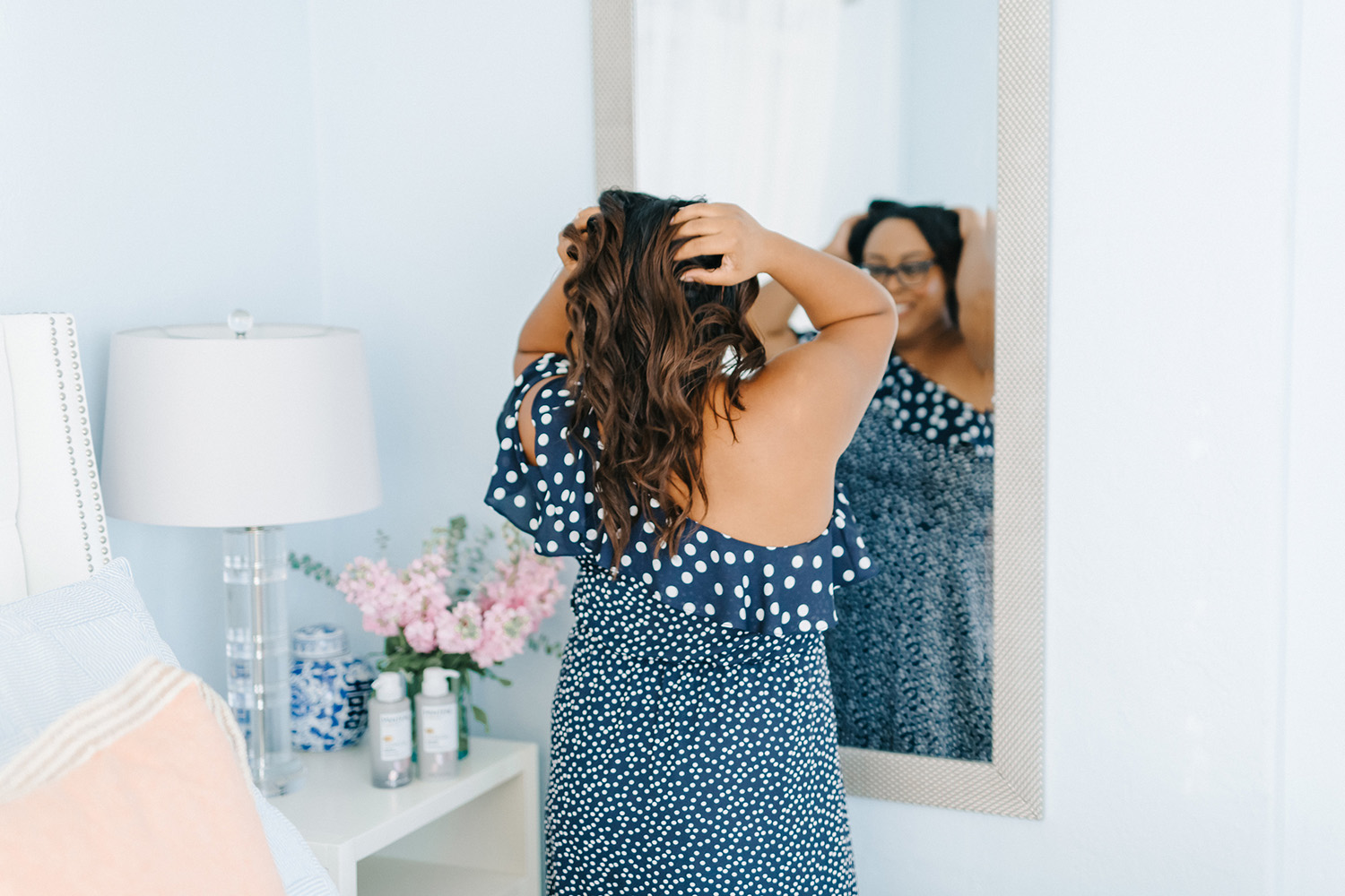 @biancadottin's cover photo for 'My Top Secrets for Good Hair Days'
