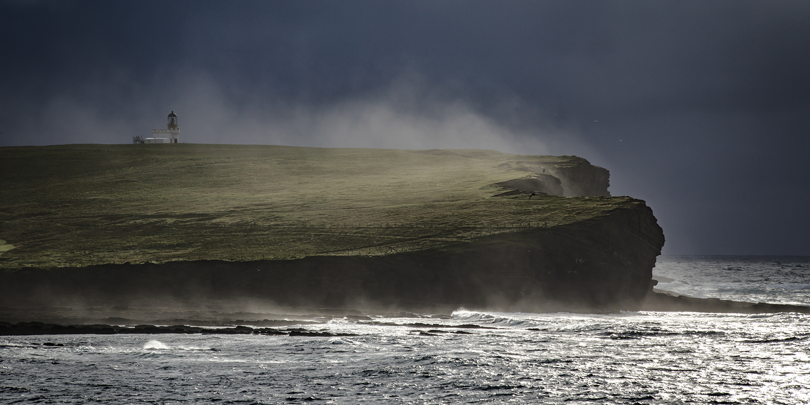 @federicograziati's cover photo for 'Isole Orcadi: confine del mondo a portata di mano - Federico Graziati Blog'