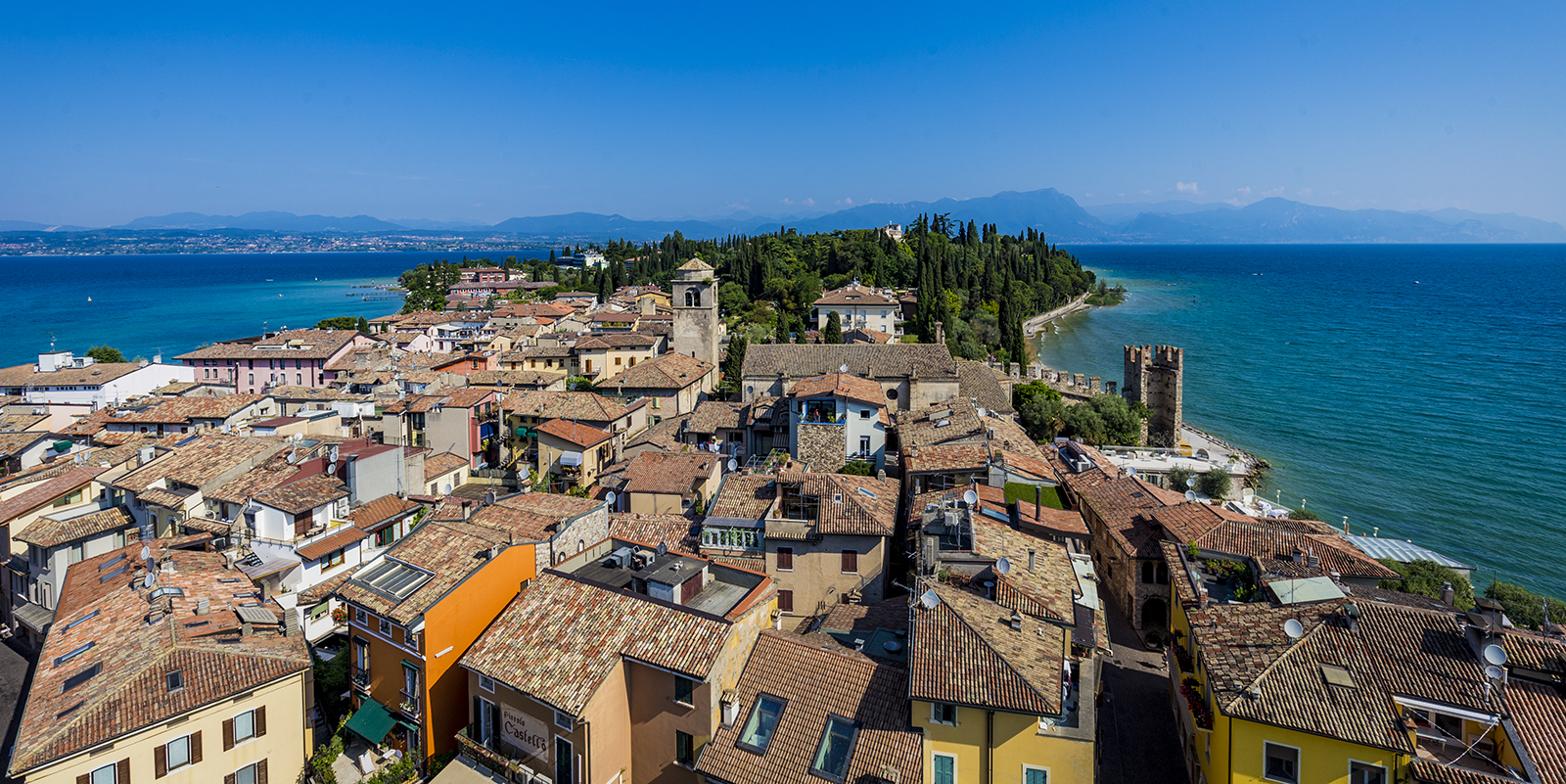 @federicograziati's cover photo for 'Scoprire il lago di Garda in un weekend - Federico Graziati Blog'