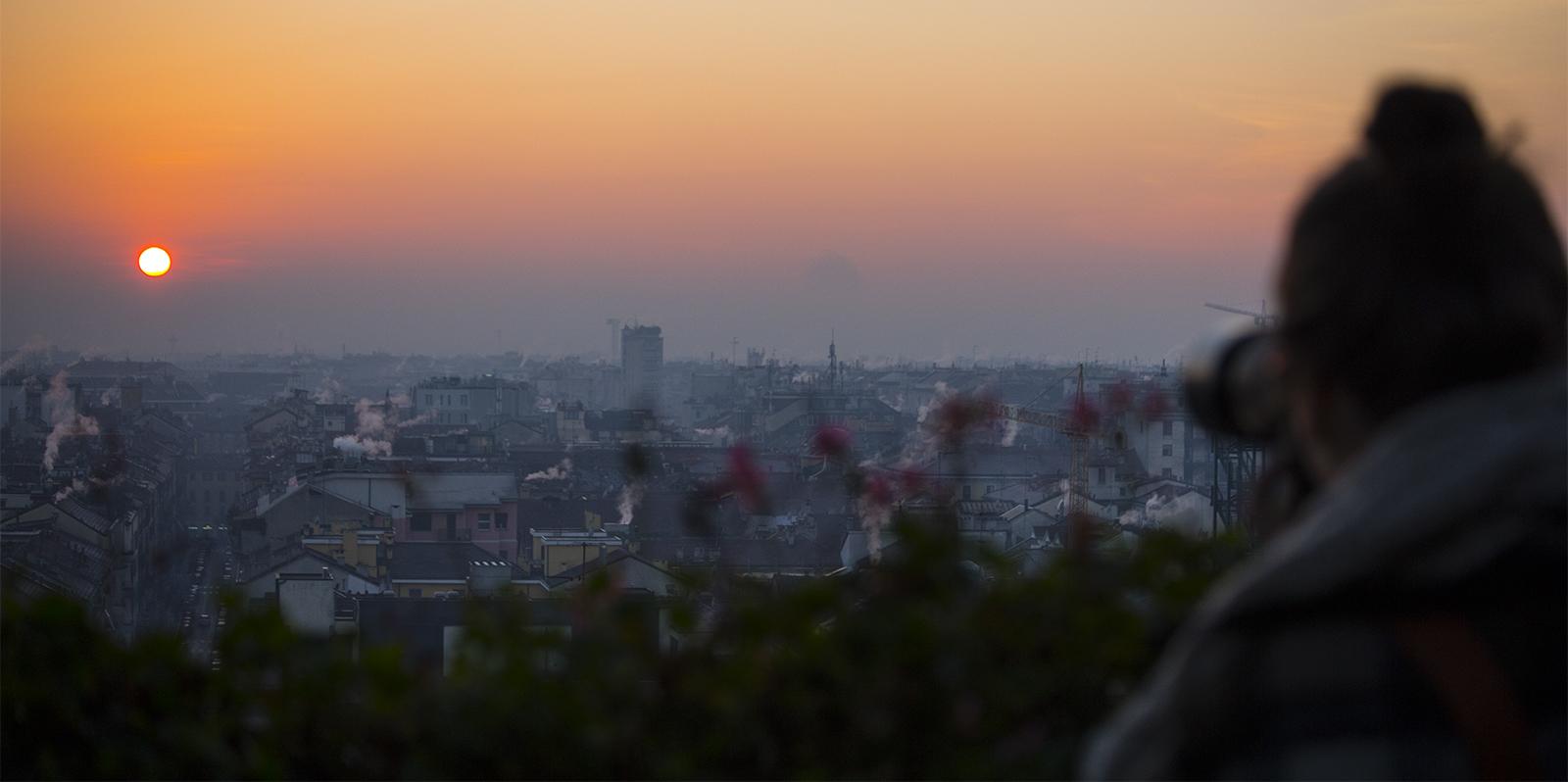 @federicograziati's cover photo for 'Gli opposti di Milano: tra artigianato e hotel di lusso - Federico Graziati Blog'