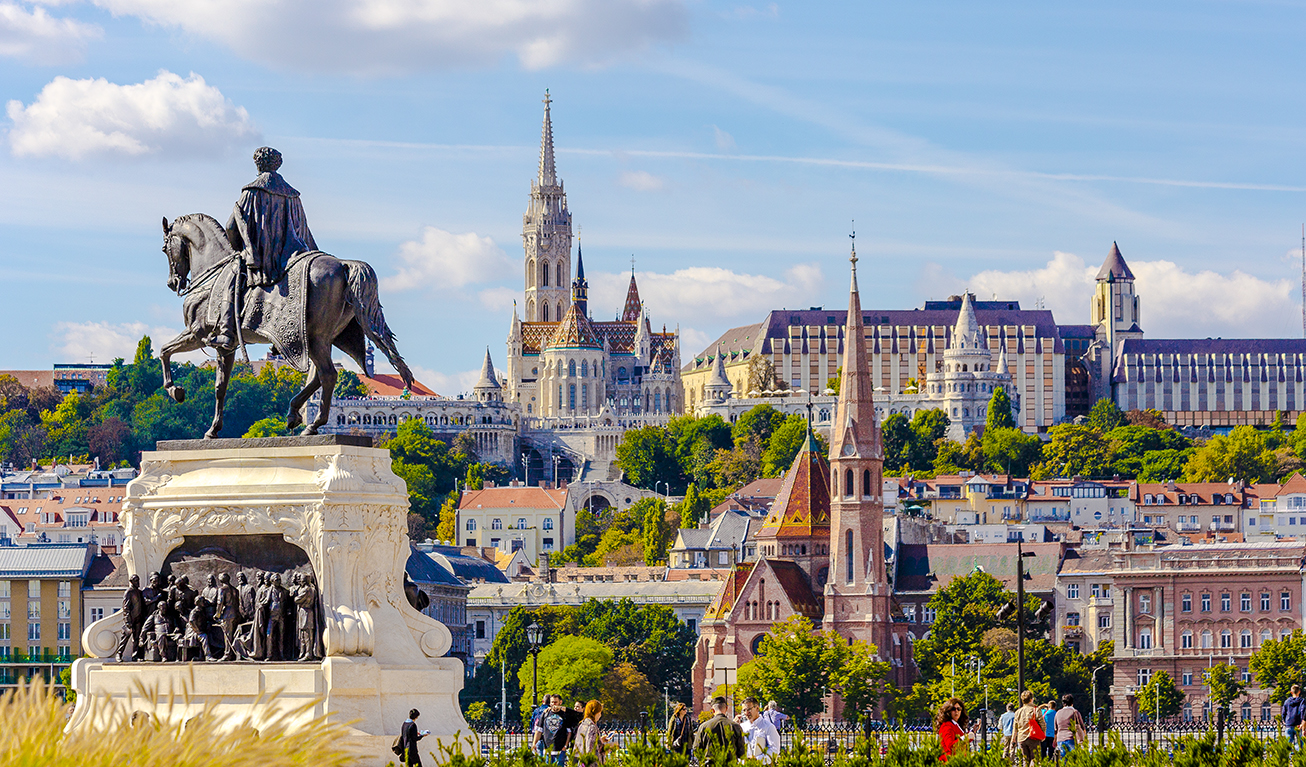 @federicograziati's cover photo for 'Alla scoperta di Budapest, la Parigi dell'Est - Federico Graziati Blog'