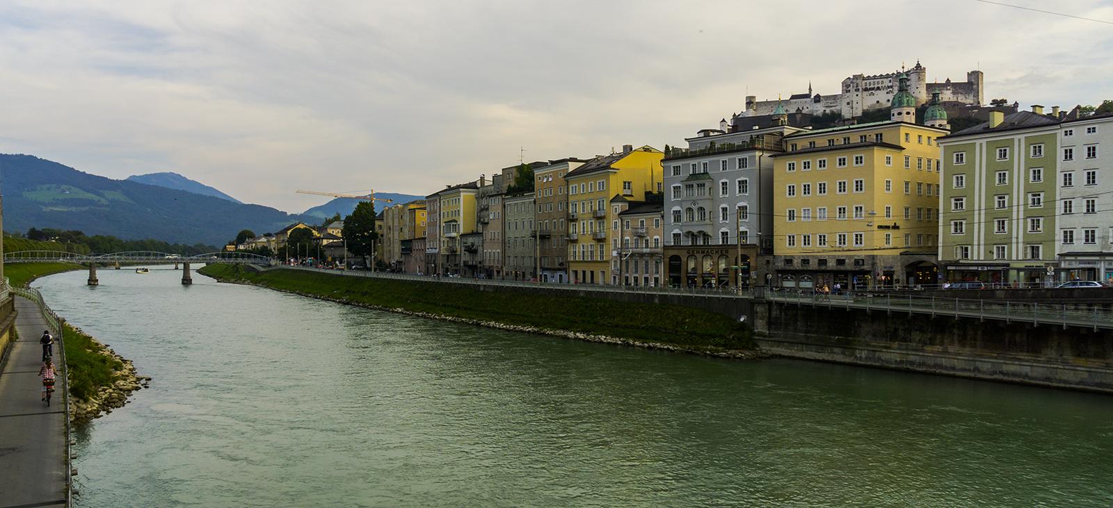 @federicograziati's cover photo for 'Salisburgo, 4 giorni tra le vie della città di Mozart - Federico Graziati Blog'