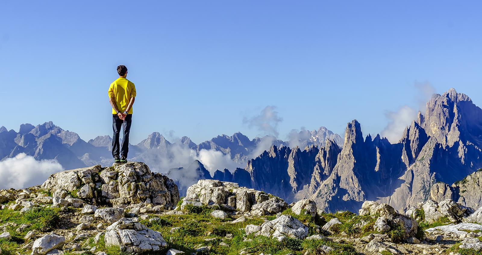 @federicograziati's cover photo for 'DoloMeet: vi racconto San Candido - Federico Graziati Blog'