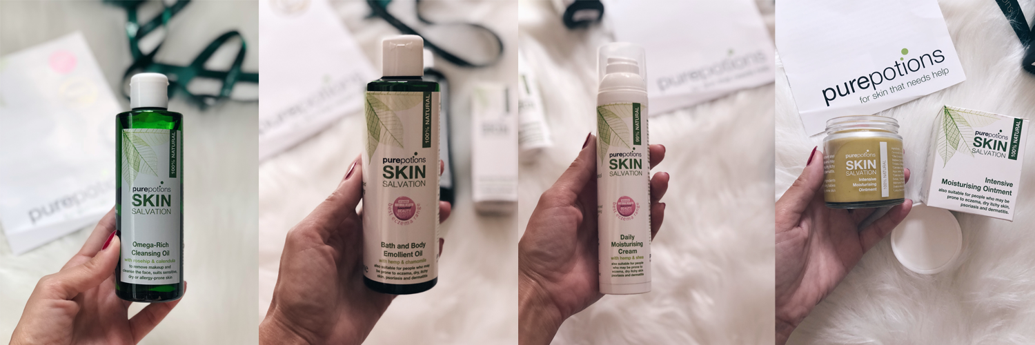 @milicadenic's cover photo for 'Say goodbye to any skin condition with Purepotions'