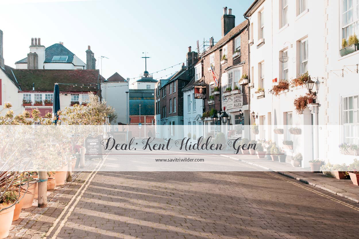 @scwilder's cover photo for 'Deal: Kent's Hidden Gem'