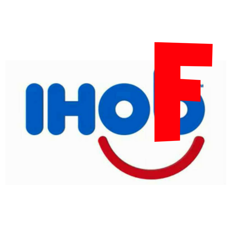 @thatbizmodel's cover photo for 'WERE YOU FOOLED BY IHOP'S NAME CHANGE? | Home | Taylor M. Cross Info'