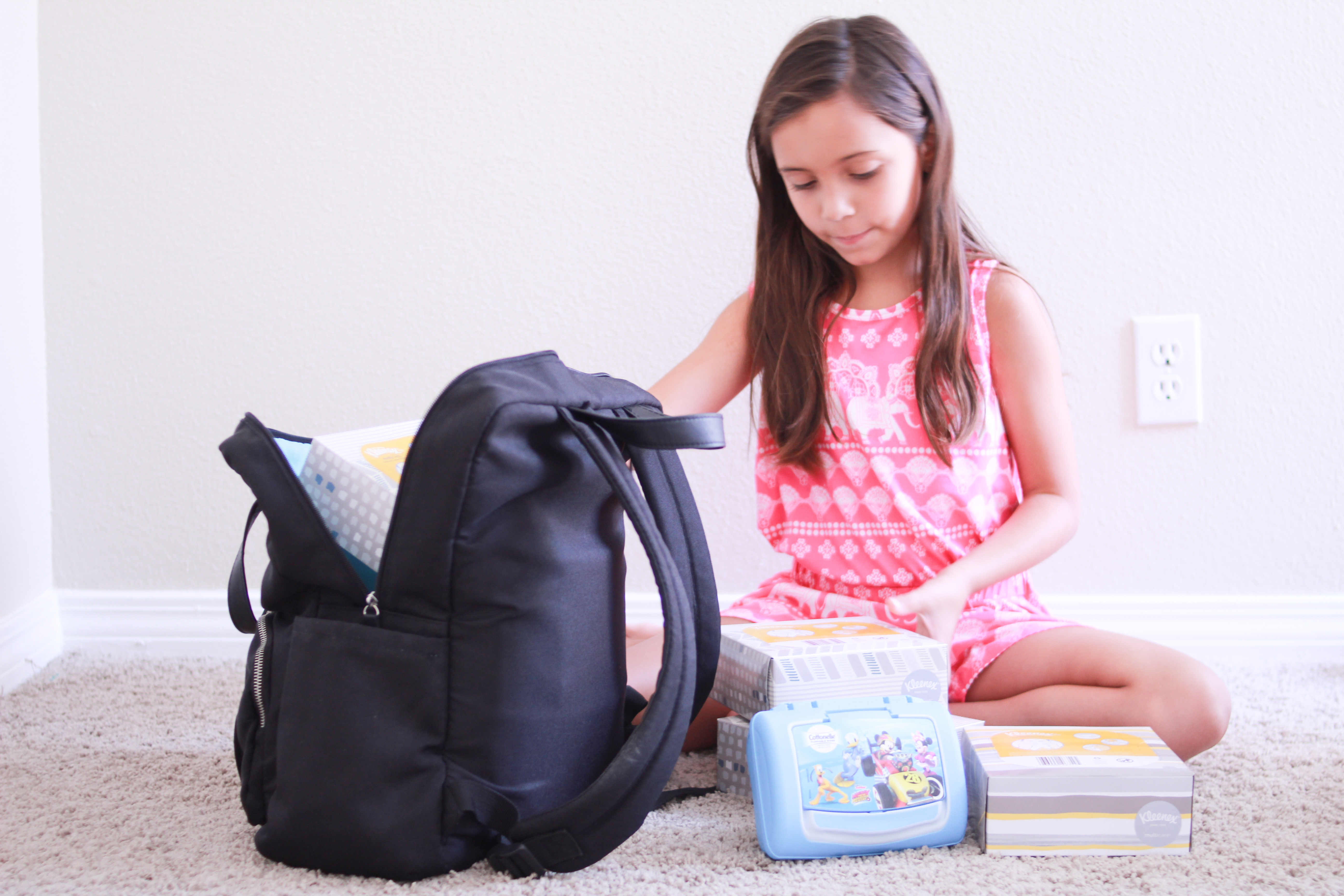 @mammabearsays's cover photo for 'Back-To-School Necessities'