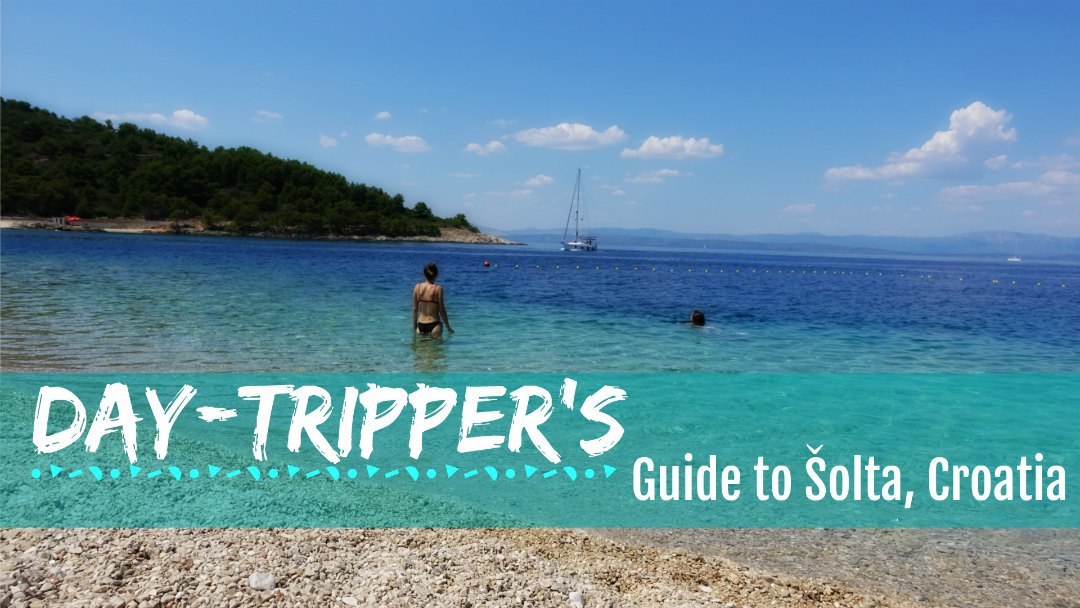 @thebudgetsavvytravelers's cover photo for 'Day-Tripper's Guide to Šolta, Croatia'
