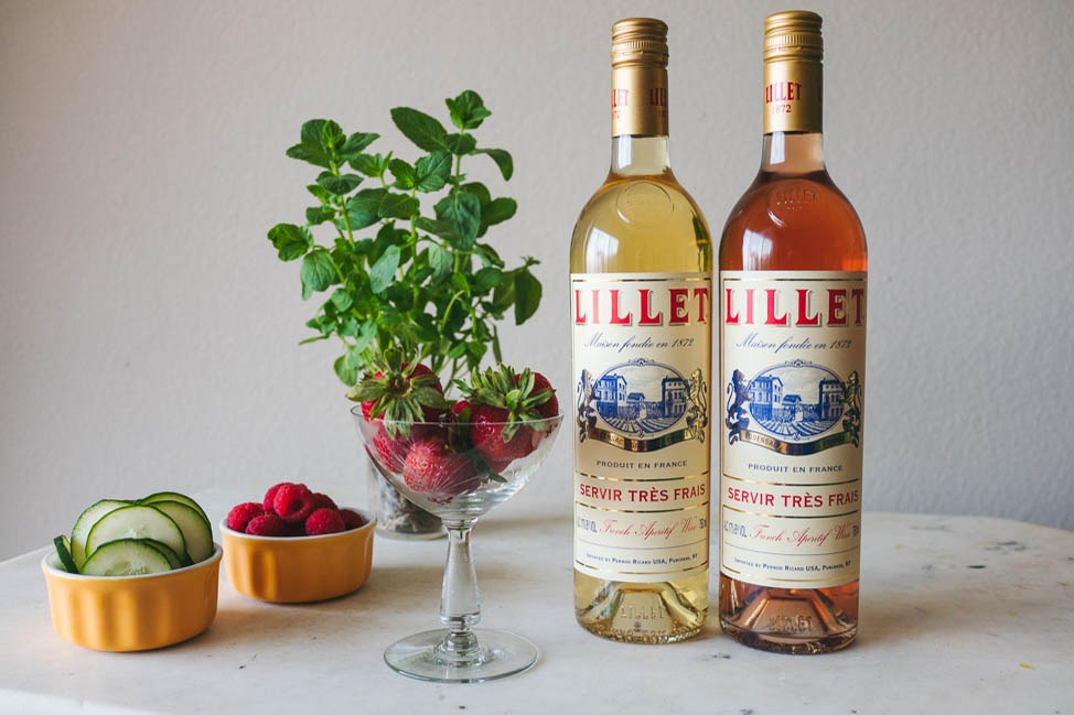 @kirstenalana's cover photo for 'My Summer Essentials with Lillet - Kirsten Alana'
