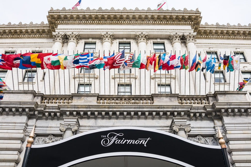 @kirstenalana's cover photo for '#FairmontMoments Weekend in San Francisco - Kirsten Alana'