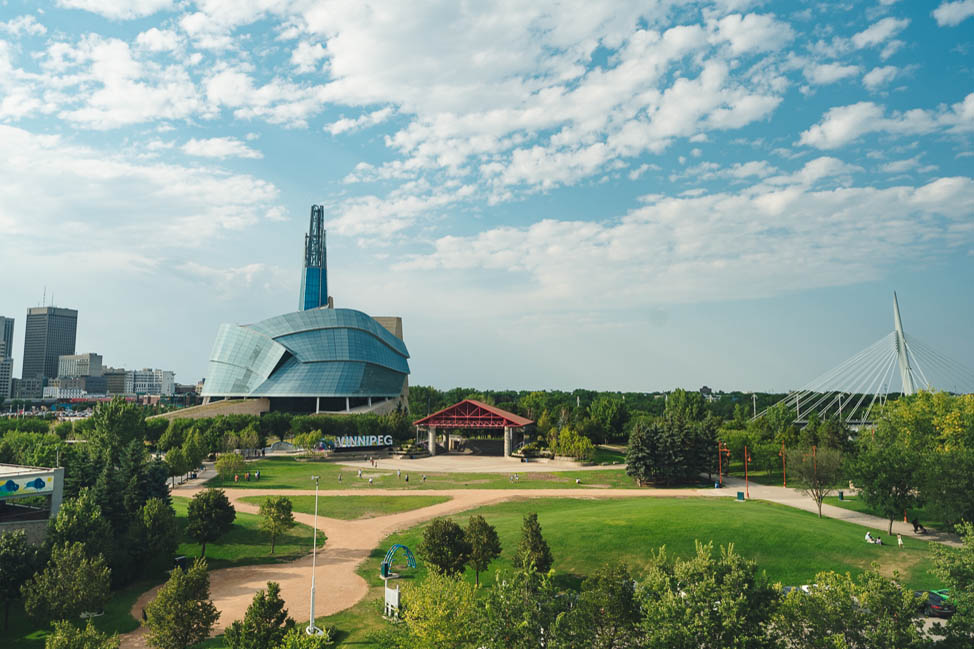 @kirstenalana's cover photo for 'Winnipeg: Gateway to Adventure in Greater Manitoba - Kirsten Alana'